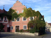 Pension Hirschen 2007